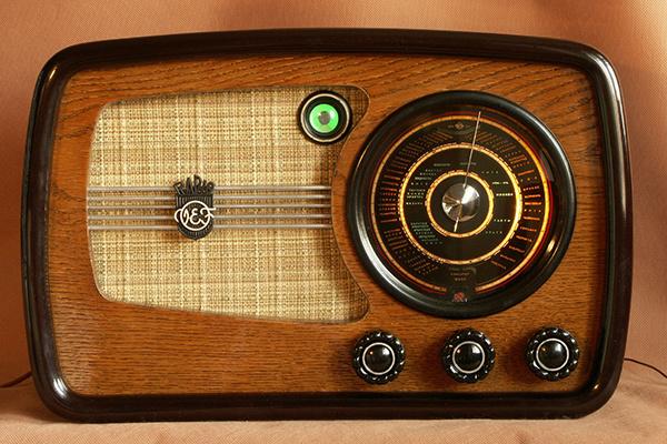 электротехника, радио, как собрать радио