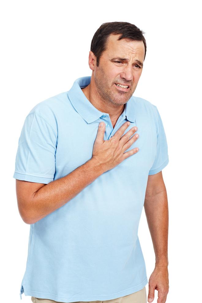 причины изжоги в горле