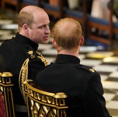 Свадебный фотограф оконфузил сразу двух принцев
