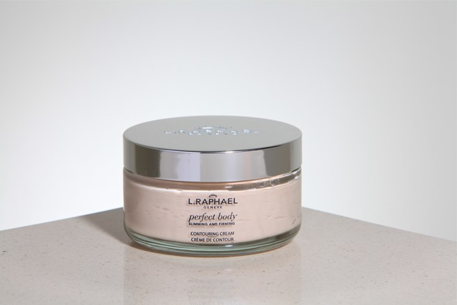 L.Raphael, Gel Anti-Cellulite Perfect Body,