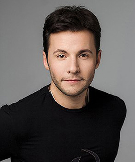 Актер Вячеслав Манучаров, фото