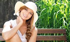 Под прикрытием: 10 ярославских девушек в стильных шляпах