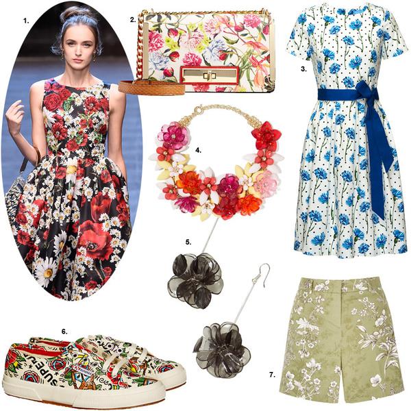 Платья весна лето 2016 года