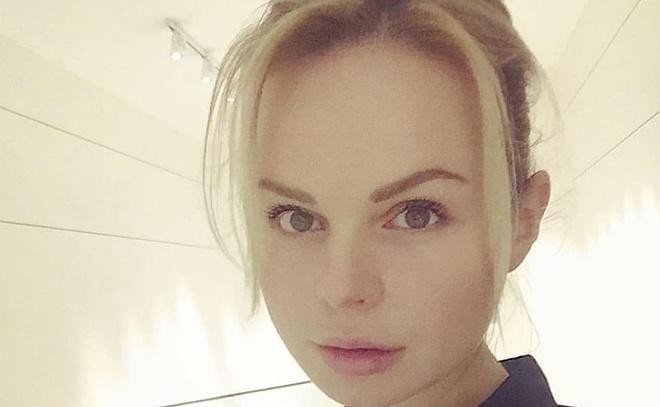Экс-солистка «Ленинграда» Алиса Вокс угодила  в кошмарную  автокатастрофу