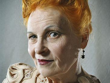Вивьен Вествуд (Vivienne Westwood) сосздала украшения
