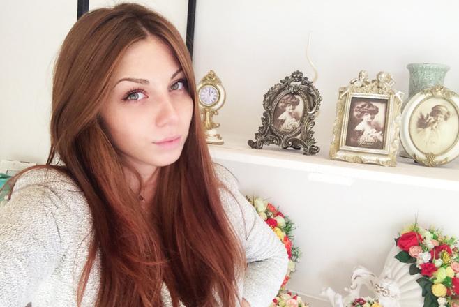 Длинноволосые девушки Тулы, фото, Наталья Богданова