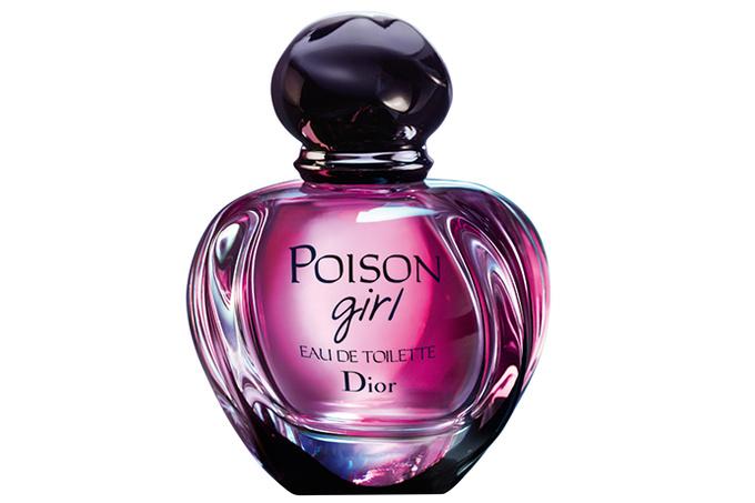 Poison Girl от Dior