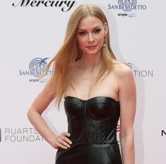 Ходченкова пришла на «Кинотавр» в платье не по размеру