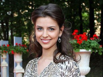 Наталья Гантимурова сразится за звание самой красивой девушки земли