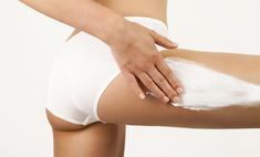 Как выбрать крем для похудения?
