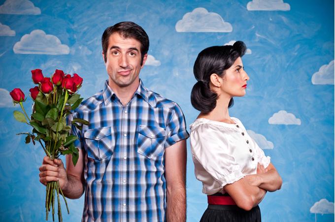 10 способов испортить первое свидание