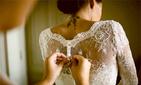 Свадебные платья разных десятилетий за 3 минуты