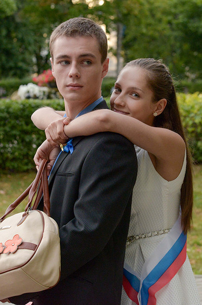 мария иващенко молодёжка фото
