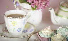 5 рецептов английской кухни от настоящей леди