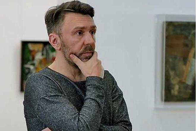 Третьяковская галерея запустила рекламную кампанию с участием Шнурова: фото, видео, подробности