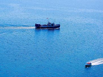 Глубоководные исследования озера Байкал