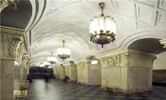 Станция метро «Белорусская» может быть закрыта
