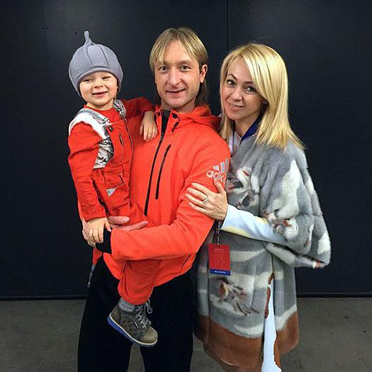 Яна Рудковская снова беременна