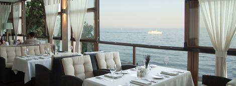 На своем берегу: лучшие отели на Черном море | галерея [7] фото [2]
