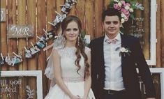 Звезды КВН сыграли свадьбу в Волгограде!