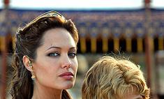 Джоли и Колин Фаррелл: новые роли