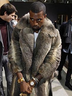 Кайни Уэст (Kanye West)