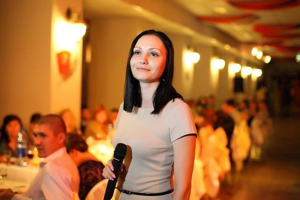 Вика Руссакова