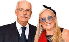 Татьяна Михалкова: «Никита – властный, а я раба любви»