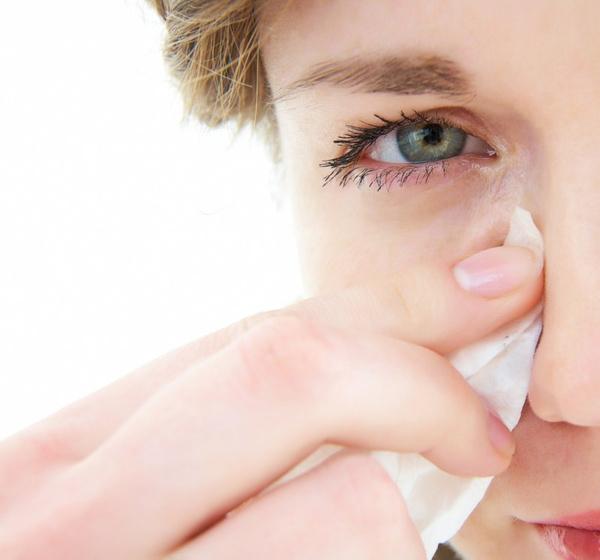 Лечение ячменя на глазу. Видео