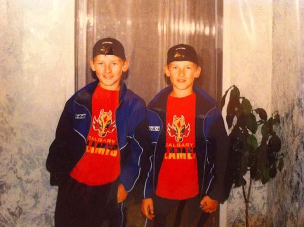 самые известные близнецы Тольятти, братья Стрельцовы