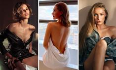 10 жарких актрис сериалов— участниц гонки «100 самых сексуальных женщин России»