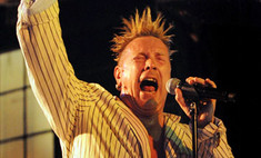 Солист Sex Pistols обожает Леди ГаГа