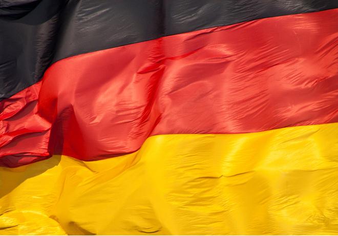 Косметика из Германии