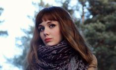 В Красноярске выбрали самую очаровательную студентку