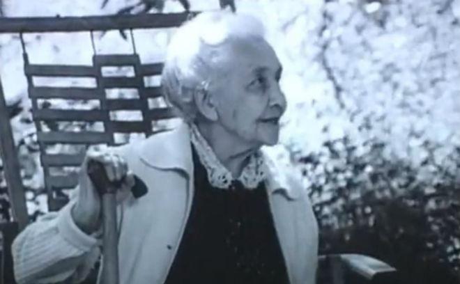 Анна Тимирева в фильме «Умеете ли вы жить?»