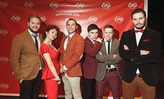Команда КВН «Союз» – о паузе на год, одной гримерке на шестерых и шутках Дроздова