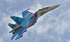 Авиашоу-2015 в Новосибирске: фото, видео