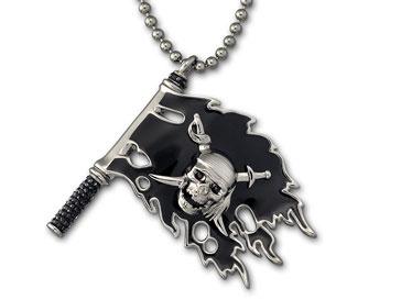 В магазинах Swarovsky появились украшения, созданные по мотивам фильма «Пираты Карибского моря»