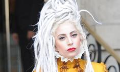 Шок! Леди Гага призналась, что ее изнасиловали