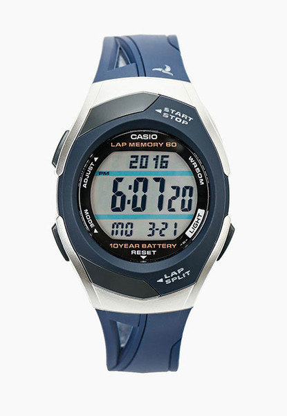 Casio Sport, 2740 руб.