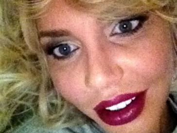 Маша Малиновская и ее новые губы