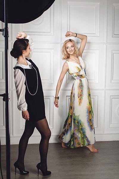 Как научиться рисовать, танцевать, делать прическу, макияж: мастер-классы февраля в Ростове