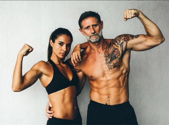 знаменитые фитнес тренеры Америки