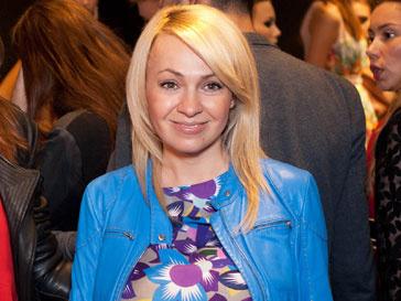 Яна Рудковская отказалась провести зарядку для беременных