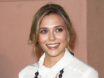 Элизабет Олсен (Elizabeth Olsen)