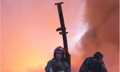 Чиновники Волгоградской области подали в отставку после пожаров