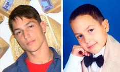 Slava из «Танцев» на ТНТ: редкие семейные фото (видео)