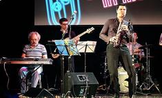 Jazz In Motion отмечает день рождения и приглашает на праздничный концерт