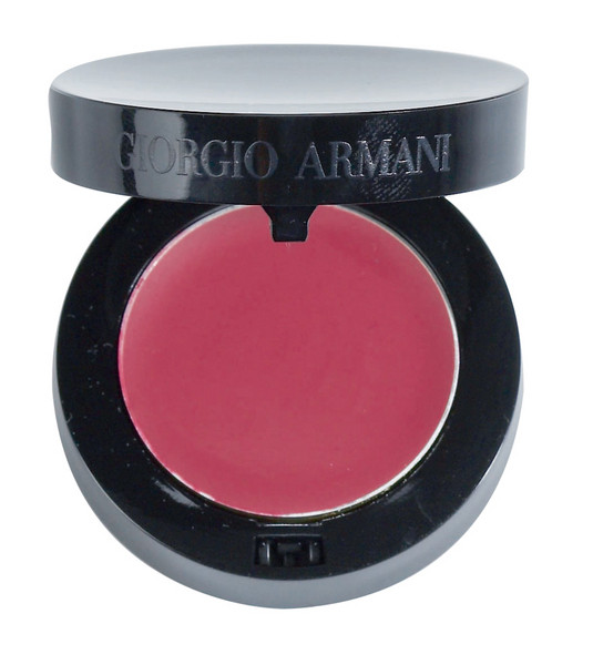 Компактная помада Lip Wax, оттенок №4, Giorgio Armani