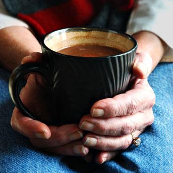 можно ли пить чай вечером при похудении